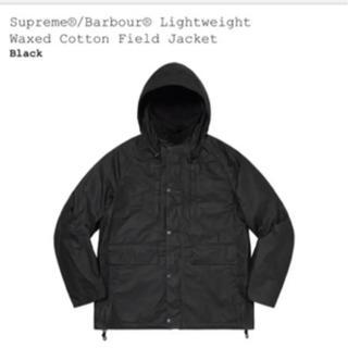 シュプリーム(Supreme)のSupreme Barbour Waxed Cotton Jacket(ブルゾン)