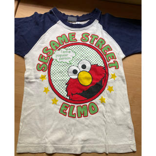 セサミストリート(SESAME STREET)のセサミストリート シャツ(Tシャツ/カットソー)
