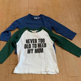 ザラキッズ(ZARA KIDS)のzara babyロンT(Tシャツ)