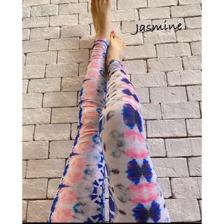 Jasmineヨギンス ブルーダルメシアンSサイズ(ヨガ)