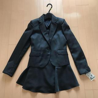 ニッセン(ニッセン)の週末までセール中 新品 洗えるレディーススーツ上下(スーツ)