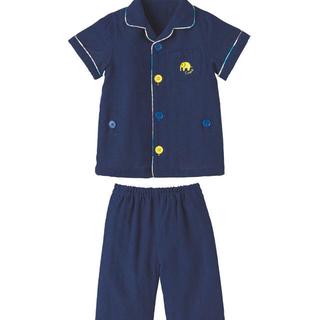 コンビミニ(Combi mini)の新品 コンビミニ 半袖パジャマ80(パジャマ)