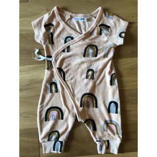 Caramel baby&child  - スペアミントラブ ロンパース bobochoses  tinycottons
