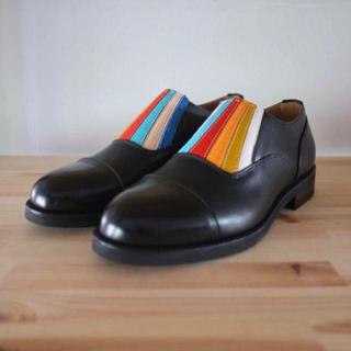 Hender Scheme - henderscheme frontgore rainbow サイズ5