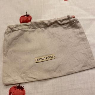 エミリオプッチ(EMILIO PUCCI)のエミリオプッチ プッチ ショッパー ブランド(ショップ袋)