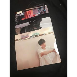ボウダンショウネンダン(防弾少年団(BTS))のbts 展示会 オヌル 오늘 生写真 シーズン 1.2.3 (アイドルグッズ)