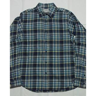 アメリカンラグシー(AMERICAN RAG CIE)の☆ AMERICAN RAG CIE チェックシャツ 日本製 アメリカンラグシー(シャツ)