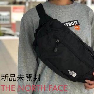 THE NORTH FACE - 新品 NORTH FACE ザ ノースフェイス ウエストバッグ クラシックカンガ