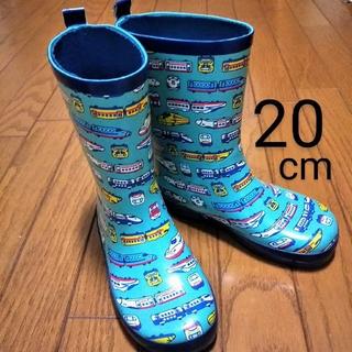 motherways - 20cm 新幹線 長靴