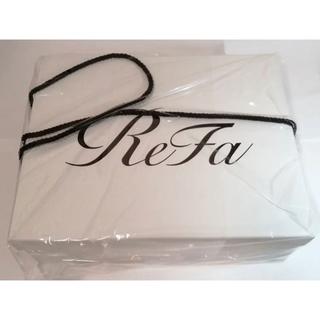 ReFa - 【新品未開封】Refa リファ ドライヤー