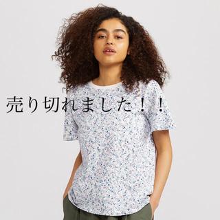アナスイ(ANNA SUI)の新品・未使用 ANNA SUI ユニクロコラボTシャツ M(Tシャツ(半袖/袖なし))