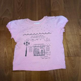ベベ(BeBe)のbebe 80cm  Tシャツ(Tシャツ)