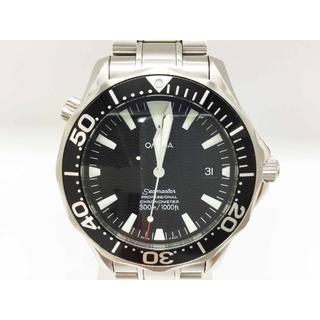 オメガ(OMEGA)のOMEGA  オメガ ◆ シーマスター プロフェッショナル (0638-02)(腕時計(アナログ))