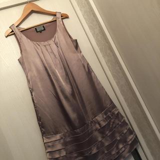 ルスーク(Le souk)の♡パーティー 結婚式 二次会 ワンピース パーティードレス ドレス♡(ミディアムドレス)