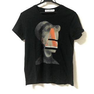 アンダーカバー(UNDERCOVER)のアンダーカバー 半袖Tシャツ サイズ1 S -(Tシャツ(半袖/袖なし))
