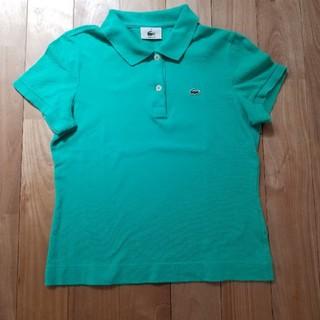 ラコステ(LACOSTE)のLACOSTE ポロシャツ (Tシャツ/カットソー)