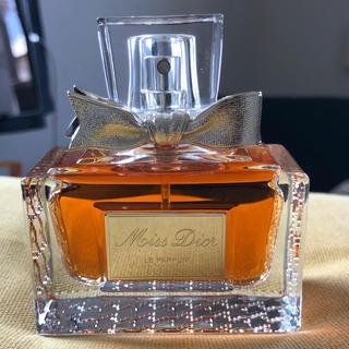 クリスチャンディオール(Christian Dior)のMiss Dior Le Parfum ディオール香水(香水(女性用))