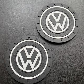 フォルクスワーゲン(Volkswagen)のVW フォルクスワーゲン コースター ボトルホルダー(車内アクセサリ)
