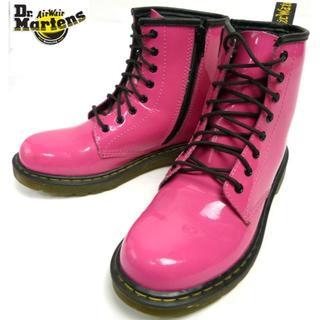 ドクターマーチン(Dr.Martens)のドクターマーチン Dr.Martens 8ホール ブーツ UK3(22cm相当)(ブーツ)