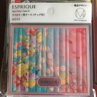ESPRIQUE - エスプリーク 蜷川デザイン セレクトアイカラー 限定4色セット