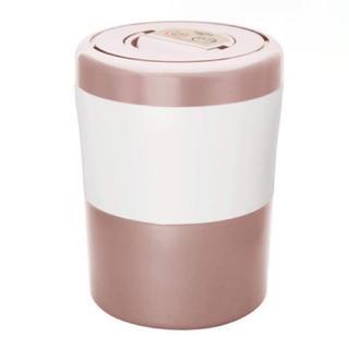 パリパリキューブ ライト アルファ 生ゴミ処理機 ピンク(生ごみ処理機)