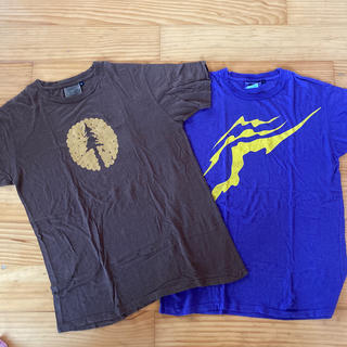 ワイルドシングス(WILDTHINGS)のbeaver購入Tシャツ(Tシャツ/カットソー(半袖/袖なし))