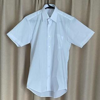 シマムラ(しまむら)のスクールシャツ 男の子用 160(Tシャツ/カットソー)