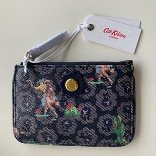 Cath Kidston - 新品 キャスキッドソン  小銭入れ&カードケース