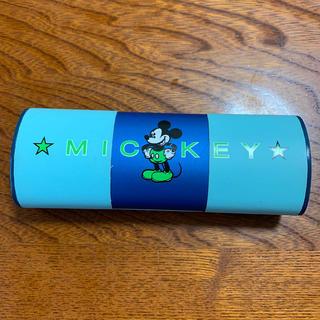 ミッキーマウス(ミッキーマウス)のリバーシブルミッキーマウス眼鏡入れ(サングラス/メガネ)