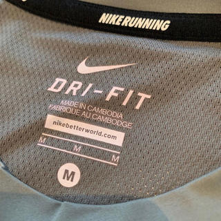 NIKE - NIKE DRY-FIT ランニングウェア ナイキ ドライフィット