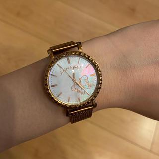 アナスイ(ANNA SUI)のANA SUI ⌚️ 時計(腕時計)