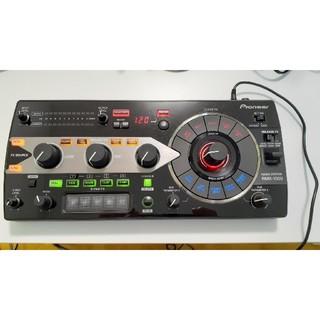 パイオニア(Pioneer)の[美品]RMX-1000(DJエフェクター)