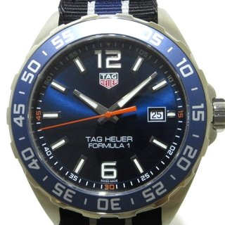タグホイヤー(TAG Heuer)のタグホイヤー 腕時計美品  フォーミュラ1(その他)