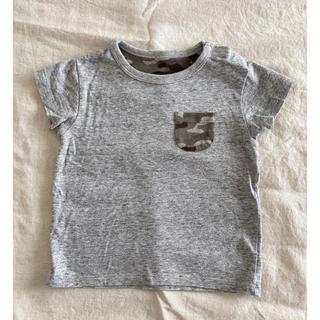 ユニクロ(UNIQLO)のユニクロ Tシャツ 80(Tシャツ)