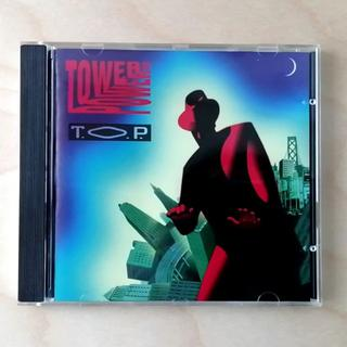 TOWER OF POWER - T.O.P. (CD)(ポップス/ロック(洋楽))