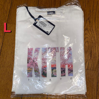 KITH Tokyo Landmark Tee(Tシャツ/カットソー(半袖/袖なし))
