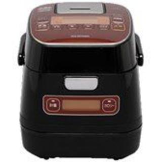 アイリスオーヤマ - 新品未使用銘柄量り炊き KRC-ID30