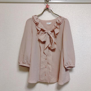 スーツカンパニー(THE SUIT COMPANY)のスーツカンパニー スーツ用インナー(シャツ/ブラウス(長袖/七分))