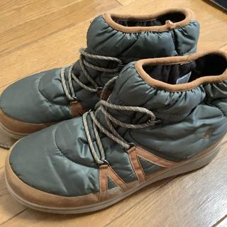 コロンビア(Columbia)のコロンビアの防寒シューズ(長靴/レインシューズ)