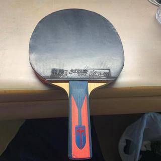 バタフライ(BUTTERFLY)の卓球 ラケット ティモボルW7(卓球)