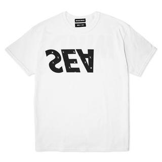 シー(SEA)のGOD SELECTION XXX × WIND AND SEA tee L(Tシャツ/カットソー(半袖/袖なし))