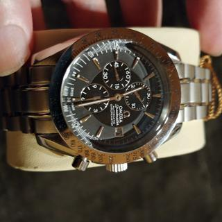 オメガ(OMEGA)の【ジャンク】オメガ スピードマスター(腕時計(アナログ))