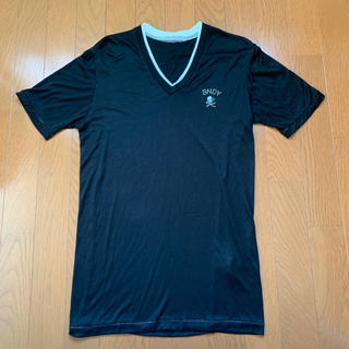 フランシストモークス(FranCisT_MOR.K.S.)のFranCisT_MOR.K.S. tシャツ(シャツ)