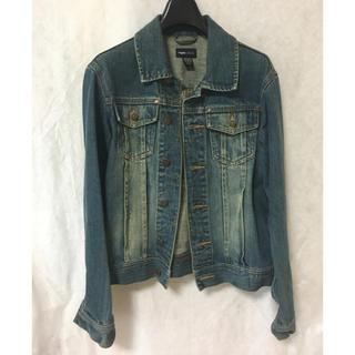 エイチアンドエム(H&M)のジャケット H&M  デニム 子供服(Gジャン/デニムジャケット)