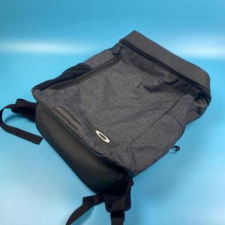 オークリー(Oakley)のOAKLEY Backpack リュック 大型 箱型 古着 フロッグスキン(バッグパック/リュック)