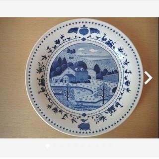 ニッコー(NIKKO)のニッコー アメリカーナ 皿(食器)