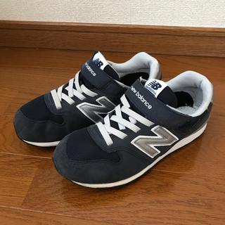 New Balance - ニューバランス☆スニーカー 22cm