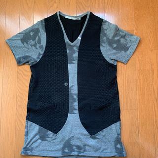 フランシストモークス(FranCisT_MOR.K.S.)のFranCisT_MOR.K.S tシャツ(シャツ)