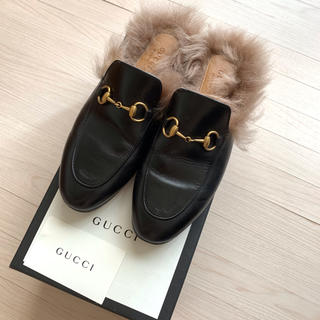 グッチ(Gucci)のKY様専用♡(ローファー/革靴)