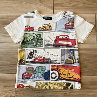 クレードスコープ(kladskap)のクレードスコープ Tシャツ カーズ 90(Tシャツ/カットソー)
